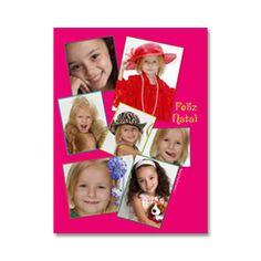 Poster de Natal - 45 x 32cm  Dimensão da imagem :: 40 x 30  Características :: Papel digital de 300gr;   Impressão de qualidade XEROX;   Sugestões :: Crie um Poster de Natal   e surpreenda muito, gastando pouco! - http://www.fotosport.pt/gca/coleccoes/natal/posters
