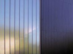 Image 14 of 22 from gallery of Black Cube House  / KameleonLab. Photograph by Tomasz Zakrzewski