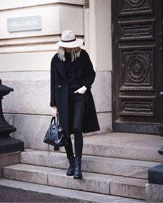 @styleplaza / Instagram Wearing Balmuir Lombardia felted hat