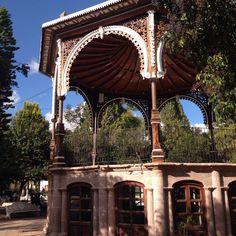 El Gardin Jerez, Zacatecas