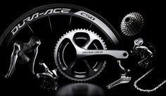 theaerodynamic: Shimano Dura-Ace 9000 is official! Visit us @ https://www.wocycling.com/ for the best online cycling store.