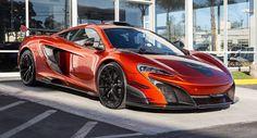 Das McLaren MSO HS Will You Die P1 vergessen Galleries McLaren McLaren 650S McLaren 675LT