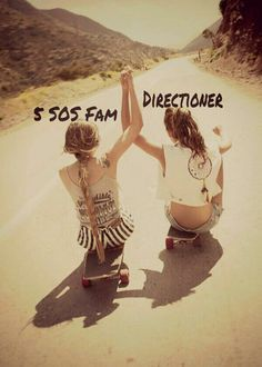 I like this picture because, i think that we all just need to be friends, and not hate each others fandoms <3