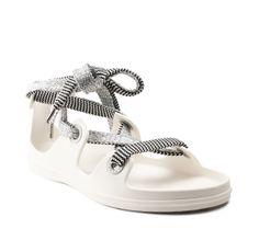 Acne Milo Vintage White