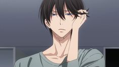 Manga Anime, Comic Anime, Manga Boy, Otaku Anime, Dark Anime Guys, Hot Anime Boy, Noragami, Manhwa, Fruits Basket Anime