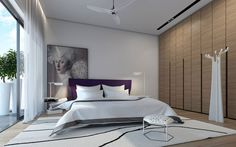 Two Storey Apartment in Tel Aviv by Ando Studio