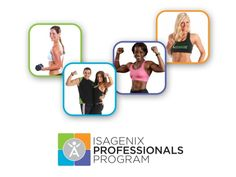 Isagenix Fitness Professionals Power Point Presentation
