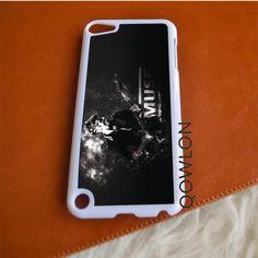 Muse Matt Bellamy iPod Touch 5   5TH GEN Case