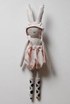 Emma Doll by Lieschen Mueller