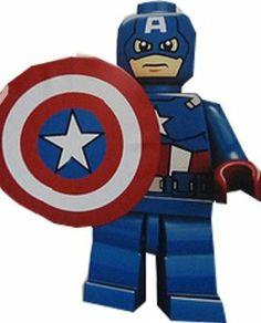 Treasure Chest crystals  NEW r2 Lego Superheroes Reddish Brown Container LEGO Bau- & Konstruktionsspielzeug