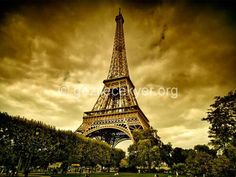 Eyfel Kulesi (Eiffel Kulesi)