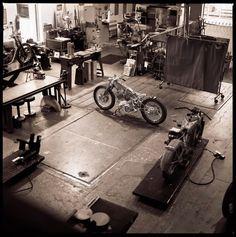 Falcon motorcycles.