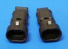 Harley Davidson O2 removal kit Lambda sensor eliminator kit plugs in O2 Sensors | eBay