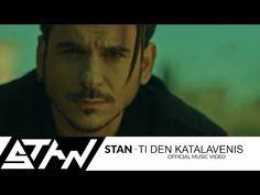 """""""Τι Δεν Καταλαβαίνεις;""""  Η νέα επιτυχία του Stan κατέφθασε! - tralala.gr Video 4k, Greek Music, Den, Music Videos, Songs, Youtube, Fictional Characters, Fantasy Characters, Song Books"""