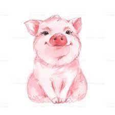 Image result for piglet sketch drawing