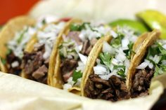 The Mexican Food Capital of Every State