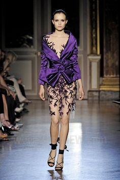 Zuhair Murad Fall-Winter 2011-2012 Haute Couture