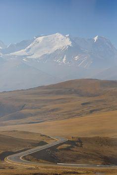 #Tibet #may2014 Дорогу осилит идущий. #путь #Тибет
