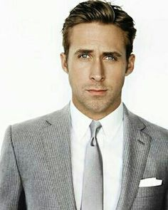 Ryan Gosling ♡