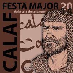 Festa Major de Calaf (setembre 2014)