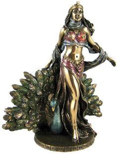 Hera/Juno Statue