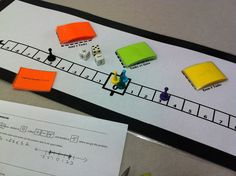 Number Sense Boot Camp - a great idea for the first weeks of school