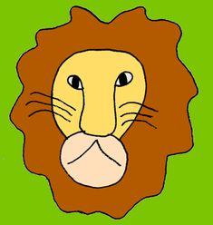Liedje over leeuwen voor de Nationale Voorleesdagen 2014.