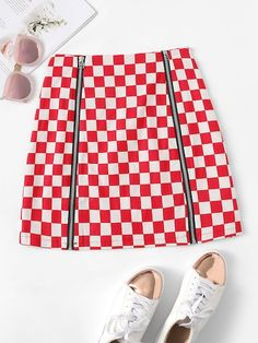 Find the best styles and deals at ROMWE right now! Cute Casual Outfits, Retro Outfits, Stylish Outfits, Night Outfits, Girl Outfits, Fashion Outfits, Teen Girl Fashion, Cute Fashion, Middle School Fashion