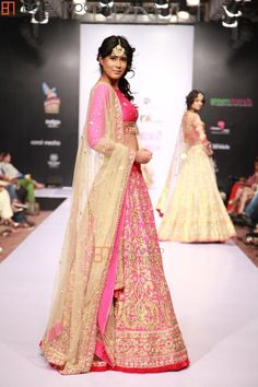 | The grand finale of Myntra Bangalore Fashion Week 11th edition Photo #68