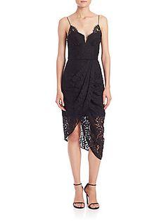 Zimmermann Arcadia Lace Balconette Dress