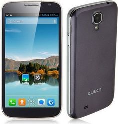 Cubot P9 Unlocked 5.0 Inch QHD Screen 3G Dual Core Cell phone Dual SIM Dual Standby Android 4.2 1.2GHz MTK6572W Smartphone (Black) - For Sale