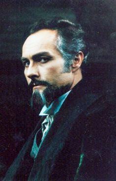Evan Hanley - Dark Shadows. The actor Humbert Allen Astredo. What a fantastic name.