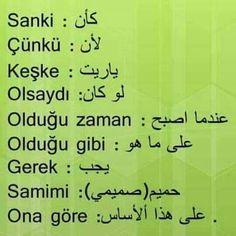 Learn Turkish Online, Learn Arabic Online, Turkish Lessons, Arabic Lessons, Learn Turkish Language, Arabic Language, Arabic Alphabet For Kids, Beautiful Arabic Words, Learning Arabic