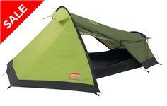 Coleman Aravis 3 Backpacking Tent