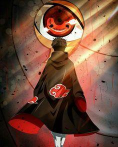 ~~ #Tobi #Obito #Uchiha #Naruto ~~