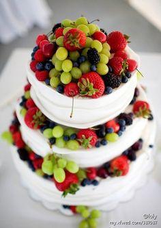 Gorgeous Alternative To Traditional Wedding Bet It Taste Delicious Too