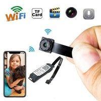 10 Ideas De Mini Mini Camara Grabadora Laser Red Inalámbrica Wifi