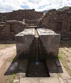 Everyone goes to Peru to see the Inca Ruins of Machu Picchu. But did you know there are many more impressive Incan ruins near Cusco to visit on a Sacred Valley tour? Ancient Mysteries, Ancient Ruins, Ancient Art, Ancient History, Inca Empire, Inka, Ancient Civilizations, Ancient Mesopotamia, Ancient Architecture