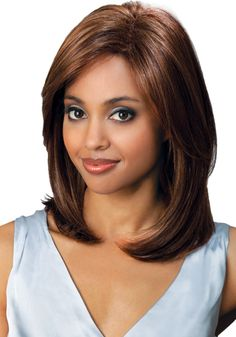 Jenika - Escara CoolMax Comfort Wig - Synthetic Hair Wig - Bobbi Boss
