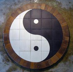Zen is the Way of this person's garden!