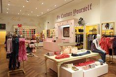 Juicy Couture, Dubai Mall.