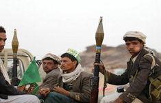 اخبار اليمن اليوم الجمعة 6/4/2018 #الريـاض تدعو مجلس الأمن لمحاسبة #الحـوثي وايران