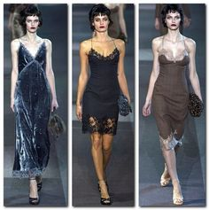 платье комбинация из бархота - Поиск в Google