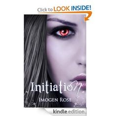 Daily Amazon Kindle Book Deal (60% OFF) INITIATION (Bonfire Academy Book One) Bonfire Chronicles by Imogen Rose $3.99 http://amzn.to/Osk2gZ