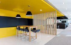 Best Modern and Gorgeous Office Interior Design Ideas | Futurist Architecture