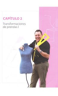 Costura,Patrones y mucho mas: Libro de Oro Hermenegildo Pekinese, I Love Fashion, Fashion Design, How To Make Clothes, Fashion Books, Sewing Clothes, Pattern Making, Wearable Art, Hermes