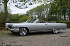 1967 Cadillac Fleetwood Eldorado Convertible https://www.customautotrim.com
