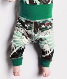barnkläder och Ekologiska från Modéerska Huset
