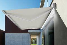 Winsol lanceert nieuw zonnescherm Lumisol Decor, Furniture, House, Home, Canopy, Mirror, Home Decor
