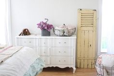 Dreamy Whites - eclectic - bedroom - other metro - Dreamy Whites